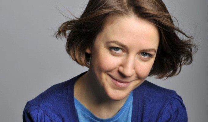 From Iron Throne to chat-show sofa | Comedy pilot for Game Of Thrones' Gemma Whelan