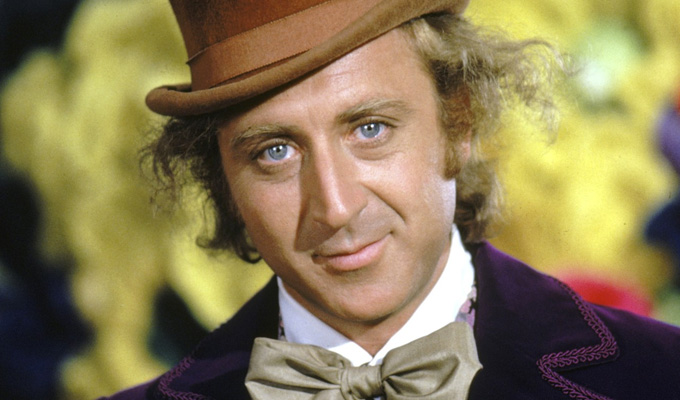 Gene Wilder dies at 83 | Comic star had Alzheimer's disease