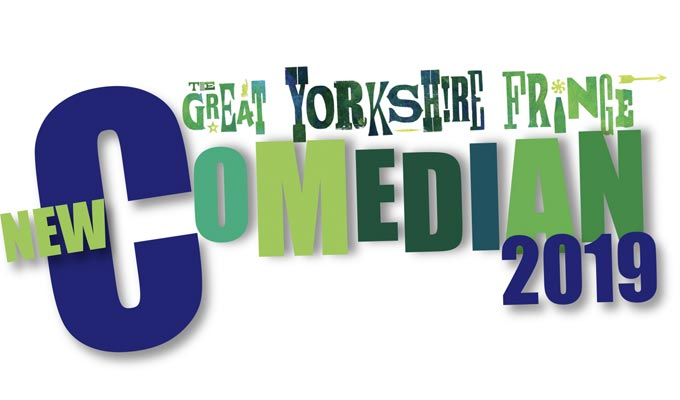 Are you Yorkshire's finest? | Entries open for New Comedian Of The Year