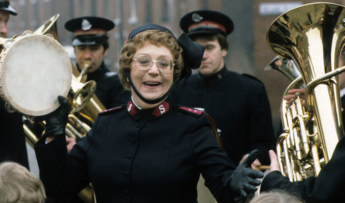What was the name of this Thora Hird sitcom? | Try our Tuesday Trivia Quiz