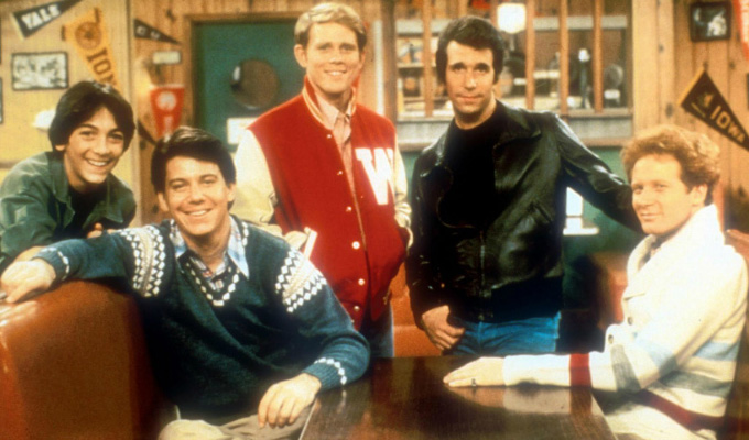 What was the diner in Happy Days? | Try our Tuesday Trivia Quiz