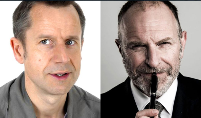 Jeremy Hardy and Simon Evans return to Radio 4 | New series from both
