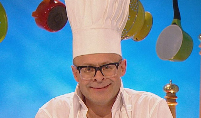 Now Harry Hill's Tea Time will go out...at tea time | Sky rejigs schedules