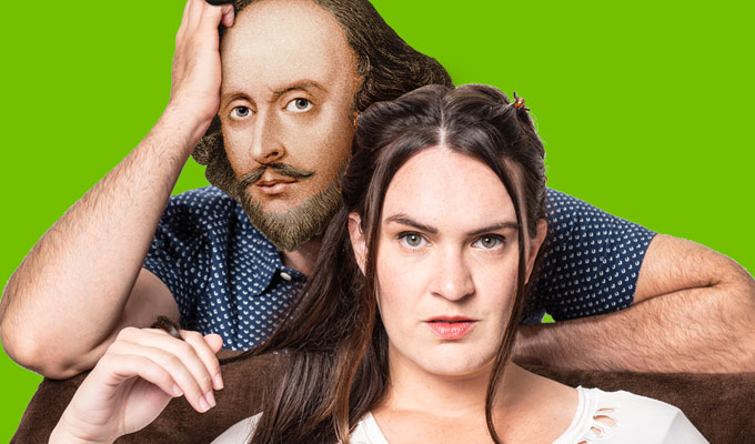 10 Things I Hate About Taming Of The Shrew | Edinburgh Fringe review by Steve Bennett