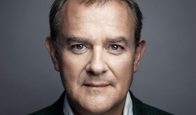 Hugh Bonneville joins seaside comedy Sandylands | Alongside Sanjeev Bhaskar, David Walliams and Simon Bird