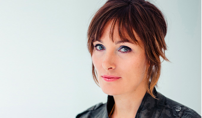 Former agent sells her novel to TV | Hannah Begbie's debut to be adapted for the small screen
