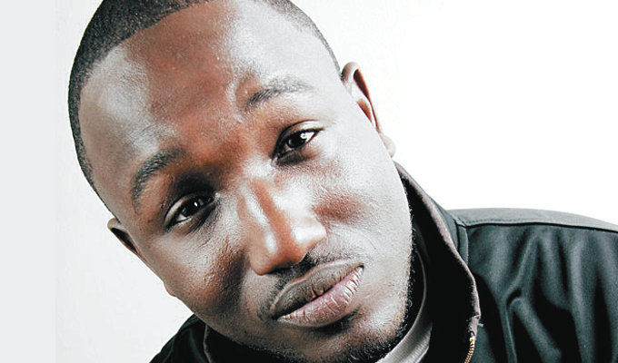 University cuts Hannibal Buress's mic mid-gig | Comic flouted rules restricting on his material