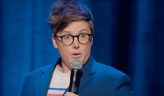 Hannah Gadsby: Douglas on Netflix | Review by Steve Bennett