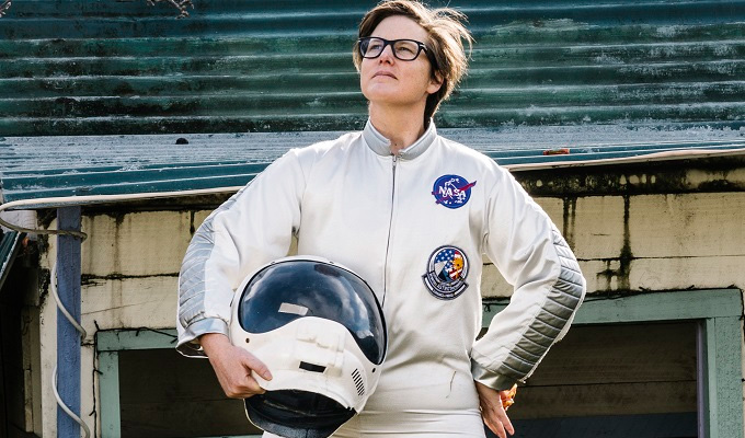 Hannah Gadsby: Dogmatic | Review by Steve Bennett