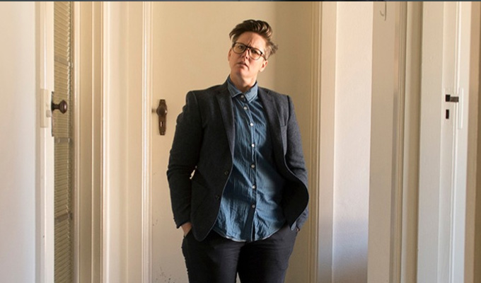 Hannah Gadsby pulls out of the Edinburgh Fringe | Award-winner cites other commitments as her show drops on Netflix