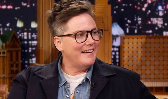 Hannah Gadsby: I'm not quitting | 'I'd rather be a hypocrite than an idiot' says Nanette star