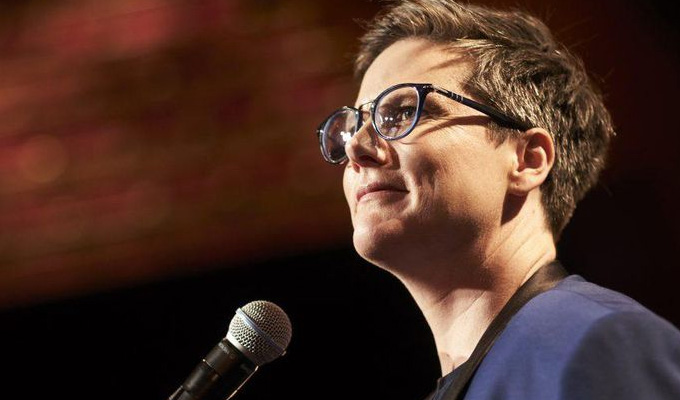 Hannah Gadsby's Nanette named comedy special of the year | Accolade at the Just For Laughs festival