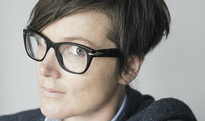 Hannah Gadsby writes her memoirs | Ten Steps To Nanette out in 2018