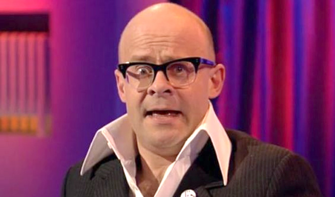 Who's on Harry Hill's new Channel 4 show? | First guest comedians announced
