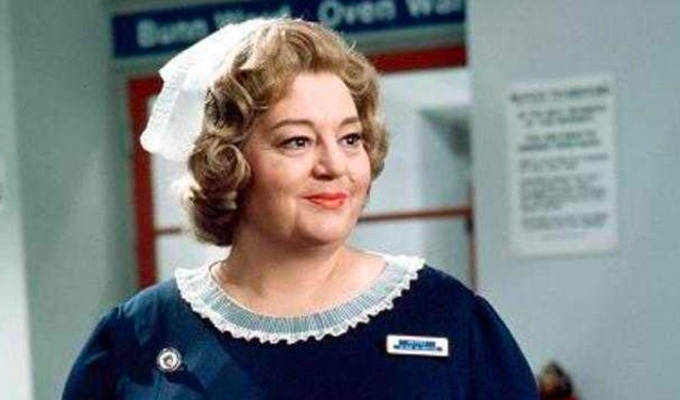How many times did Hattie Jacques play matron? | Try our Tuesday Trivia Quiz