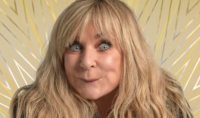 Helen Lederer enters Celebrity Big Brother | ...but the odds are against her winning