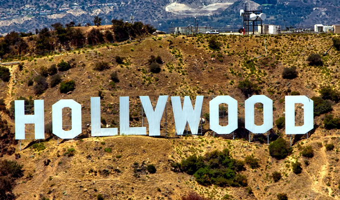 'Hollywood's hottest spec script' | Tweets of the week
