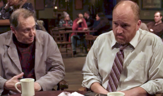 Horace and Pete | Louis CK's new web series, reviewed by Jay Richardson