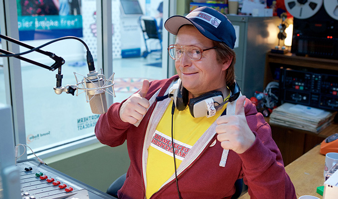 BBC One signs Ivan Brackenbury | Full series of Hospital People ordered