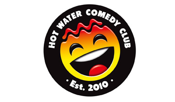 Liverpool Hot Water Comedy Club Seel Street