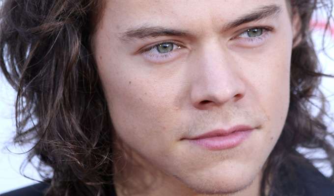 Harry Styles' life becomes a sitcom | US comedy based on 1D star's early life