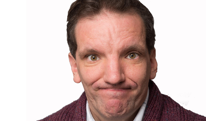 Henning Wehn: Westphalia is Not an Option