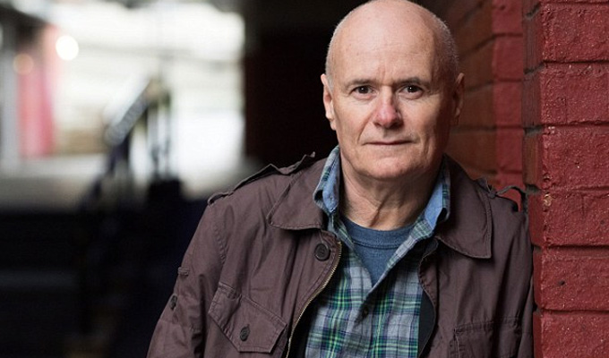I've had a great break but it wasn't handed to me... | As the acclaimed film I, Daniel Blake opens, Dave Johns talks about acting, comedy and politics...