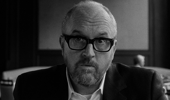 Louis CK film premiere suddenly scrapped | Is a big story about his sexual activities about to drop?