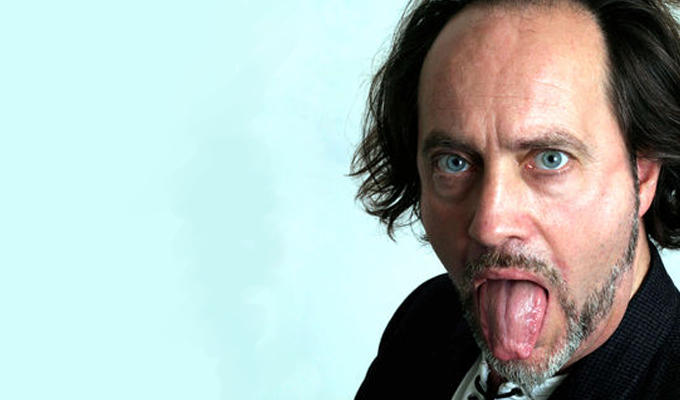 'Shit, fan; fan, shit... let's see what happens' | An extract from Ian Cognito's autobiography