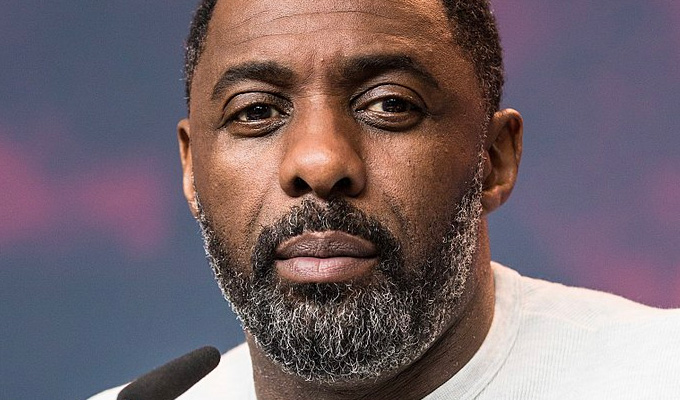 Idris Elba to star in Netflix comedy | Based on his DJ career