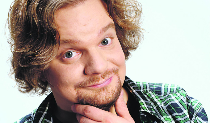 Meet the funniest person in the world | Finnish Ismo Leikola comic takes title