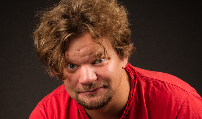 Ismo Leikola – Original Review | Review by Steve Bennett