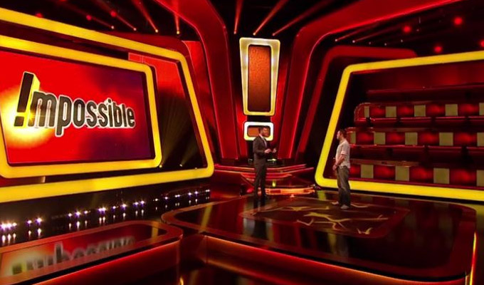 These comedians are Impossible | Stand-ups to appear in celebrity version of BBC One quiz