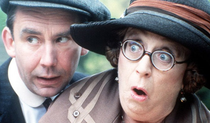 Sitcom star Christopher Beeny dies at 78 | From In Loving Memory and Last of the Summer Wine