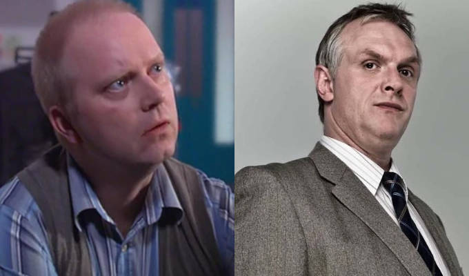 The Inbetweeners spin-off that never was | With Mr Gilbert living with Mr Kennedy