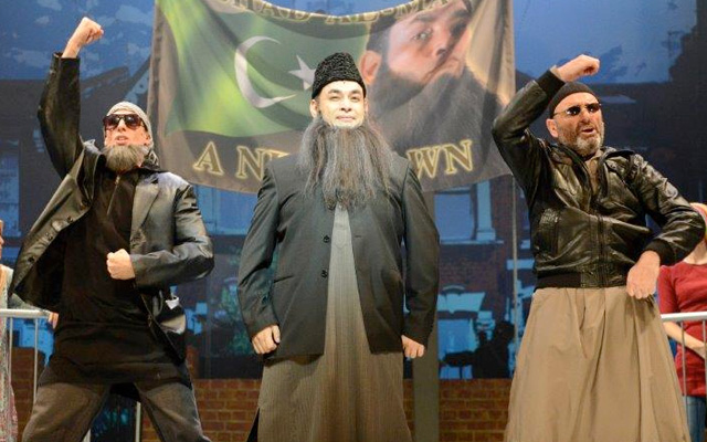 The Infidel: The Musical | Theatre review by Steve Bennett at the Theatre Royal Stratford East