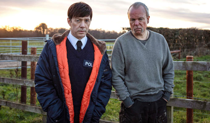 Stars announced for Inside No 9 series six | Filming ends on six new episodes