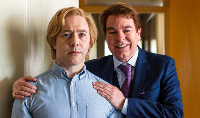 Inside No 9 named Comedy Of The Year | As voted by comedy fans