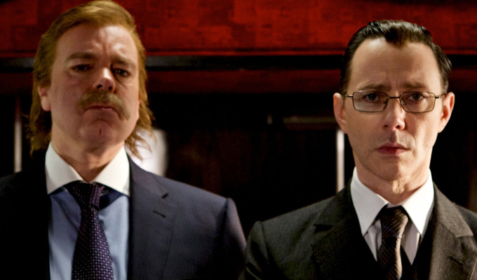 TV review: Inside No 9 | by Steve Bennett