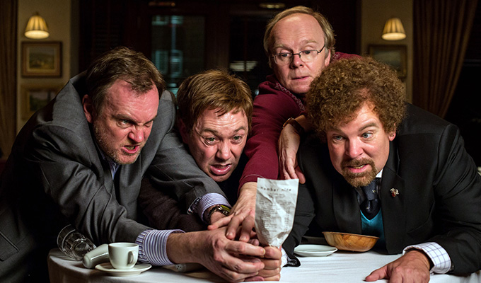 Inside No 9: The Bill | TV review by Steve Bennett