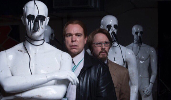 What's inside No 9 this year? | Creators give some clues