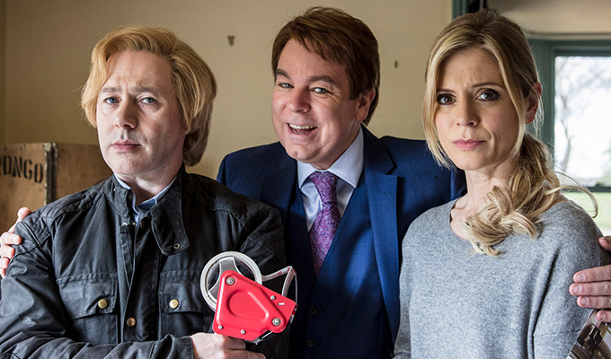 Inside No 9: Once Removed | TV preview by Steve Bennett