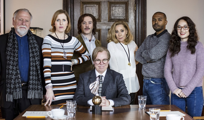 Inside No 9: And The Winner Is... | TV preview by Steve Bennett