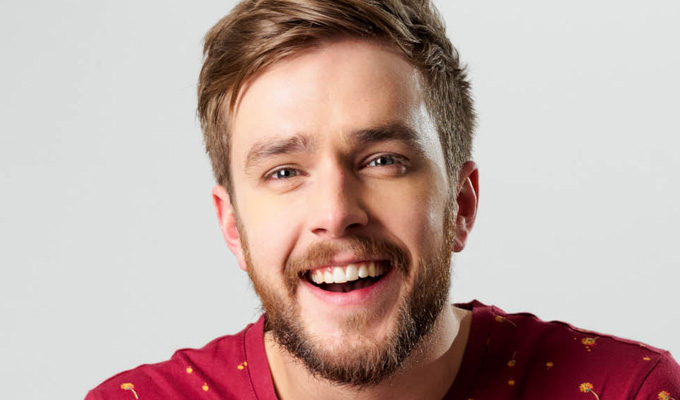 Iain Stirling: Everything