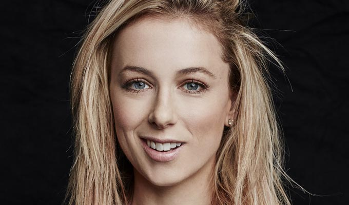 Iliza: Fluent In English | Gig review by Steve Bennett at the Queen Elizabeth Hall, London