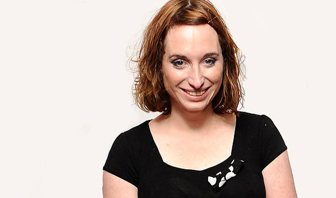 Isy Suttie writes her memoir | On the 'forever young' lifestyle of a comedian