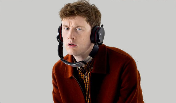 Perfect Sound Whatever, by James Acaster | Book review by Steve Bennett