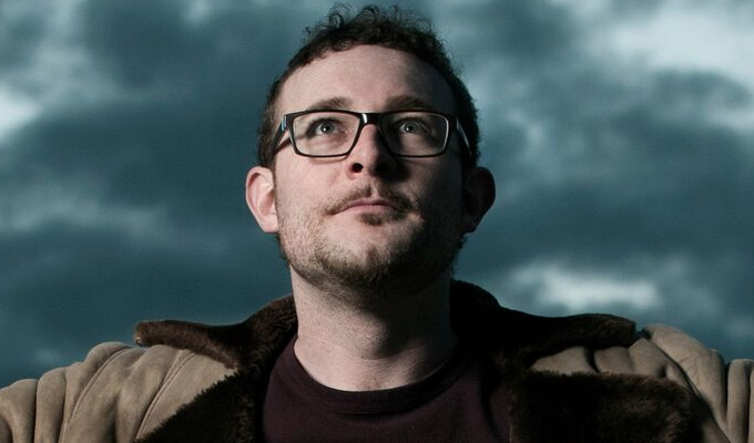 James Adomian: Lacking In Character | Edinburgh Fringe comedy review by Steve Bennett