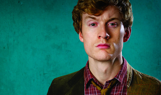 Repertoire reinforces remarkable reputation | James Acaster's specials and the rest of the week's comedy on demand