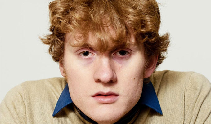 'You need to feel like it could go wrong to really get the most out of stand-up' | Ahead of his tour, James Acaster chooses his comedy favourites